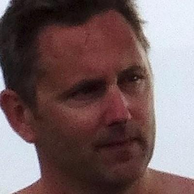 Stéphane Weber